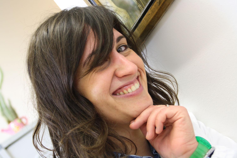 Dott.ssa Gloria Fornasier