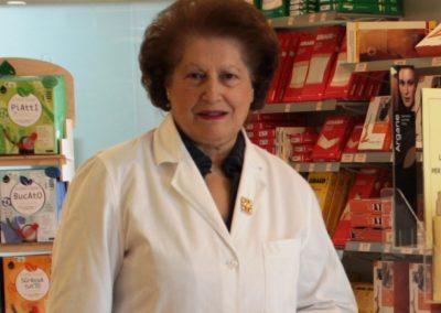 Dott.ssa Clementina Vigilanti