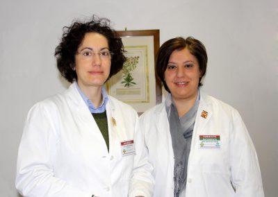dott.sse Maria ed Enrica Cama