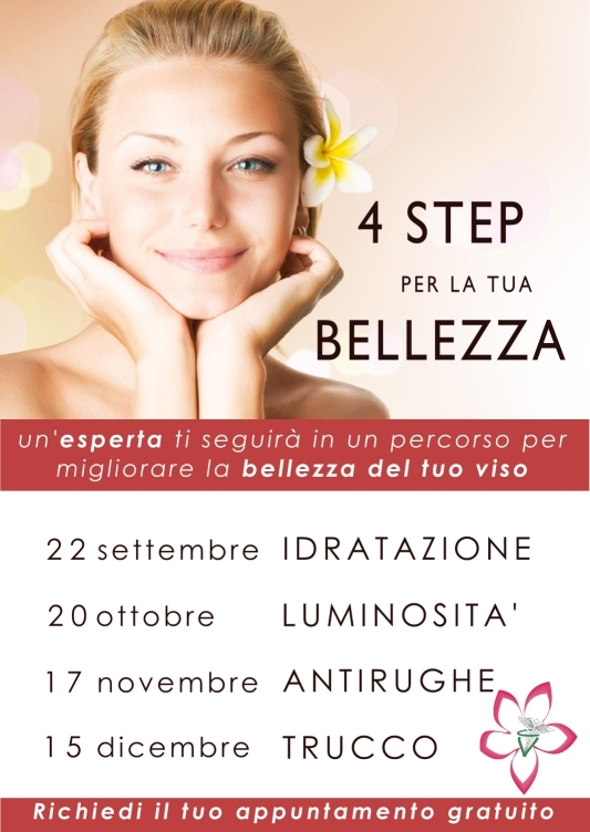 Trattamenti di bellezza gratuiti fino a dicembre 2012