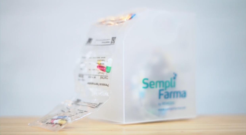 Terapia sicura Farmacia Vigilanti Cama